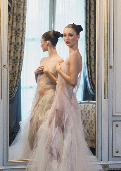 Chanel to Open Day Spa at the Ritz in Paris