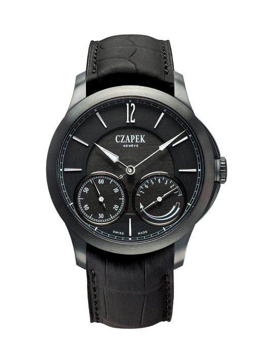 A Link Between the Past and Present: Czapek