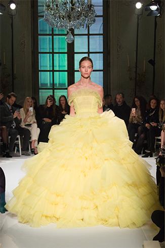 Giambattista Valli Haute Couture 12